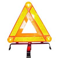 Sell safety triangle