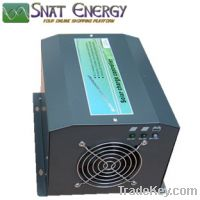 Sell DC12V solar charge controller 80A 70A 60A