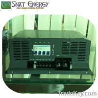 Sell 100A 120A DC12V PWM solar charge controller
