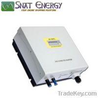 2.0KW Solar Grid Connected Inverter Single phase JSI-2000TL