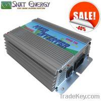 200watts 300W on grid tied power system AC230V / AC110V