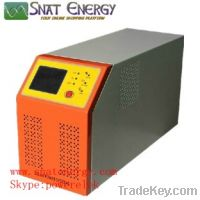 Sell 300Watts PV Inverter with Build-in Solar PV charger Controller 12V10A