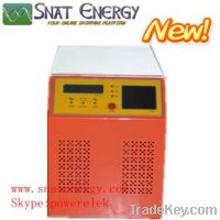 Sell 300W dc24v/12v Home Office Power Inverters for off grid energy system