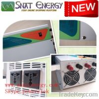 Sell 500W power Inverter with Build-in Solar Controller DC12V20A/DC24V10A