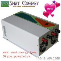 Sell 500W Inverter with Build-in Solar Controller 12V40A