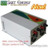 Sell 800watts battery powered inverter inverter 12vdc to 220vac