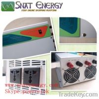 Sell 800W all in one Inverter with Build-in Solar Controller 24V20A