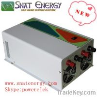 Sell SNAT 800W Hybrid Solar Inverter with Build-in Solar Controller 24V40A