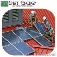 Sell High quality Off grid Solar Home Power Energy System 500W to 50KW