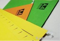 Sell HY328 hanging file folder for office use