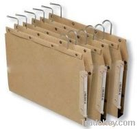 Sell HY368 Classification paper folder for office use