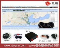 Sell GPS Tracker and Vehicle Tracking System China Best vjoycar.com