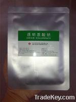 Sell sodium hyaluronate in aluminum foil bag