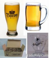 Promotion Gift  Glass, Glass cup, Soft Drink Glass,