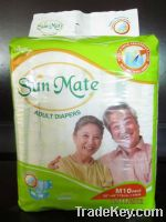 Sell Economic Sunmate Adult Diapers