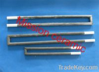 Sell Professional manufacturer MoSi2 heating element