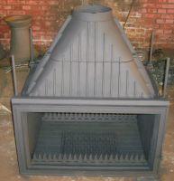 Sell fireplace firepit chiminea flower pot urn
