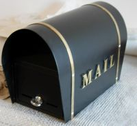 Sell stainless mailbox