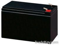 lead acid battery 12V7AH UPS SMF battery