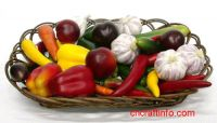Sell artificial vegetable