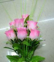 Sell imitation flowers
