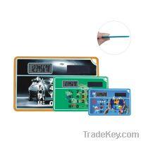 Sell Ultra-thin solar power calculator