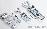toggle faseneres, trailer latch, trailer door latch, trailer parts,
