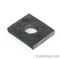 Axle Pad, spring pad, Trailer Parts, trailer accessories,