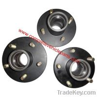 trailer Hub, traierl parts, trailer accessories, trailer components