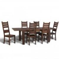 Reconditioned furniture