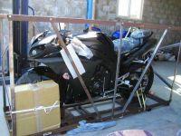Sell Best Selling Racing Motorcycle