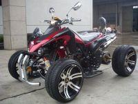 Sell Hotselling 4x4 Racing ATV/Quad Bikes