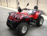 Sell 500CC 4x4 Quad ATV, Four Wheeler ATV