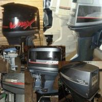 Sell Top Quality Two Stroke Outboard Motor