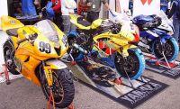 Sell EEC Racing Motorcycle Sport Motorcycle
