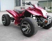 Sell Cheap 125cc 4 Stroke Racing ATV