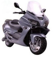 Sell 5000W EEC Electric Motorcycle