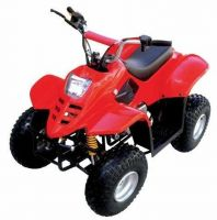 Sell Top Quality ATV with EEC, quad, 4x4 400cc