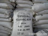 Sell Sulfamic Acid (CAS NO.5329-14-6)