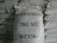 Sell Guanidine Sulfamate(CAS No.51528-20-2)