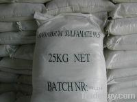 Sell Ammonium Sulfamate (CASNo.7773-06-0