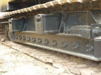 SELL Used P&H335AS, 35T Crawler Crane