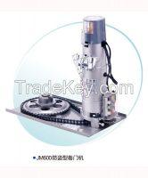 KJ600/KJ800 Rolling Door Operator