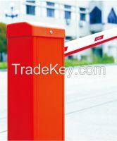 DC535-3/DC655 Automatic Barrier Boom Gate