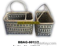 sell bamboo bag