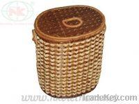 sell wicker & willow basket