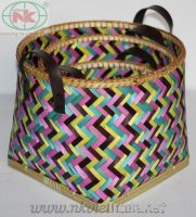 sell handicraft basket