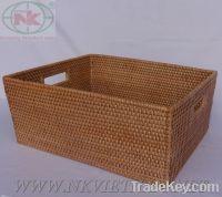 sell handicraft laundry basket