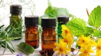 Floral Absolutes Essential Oils