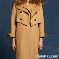 Sell the new fashion men winter warm coat